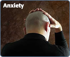 Help for people suffering from anxiety obtain life insurance
