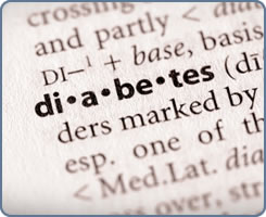 Help for sufferers of Diabetes in obtaining life insurance
