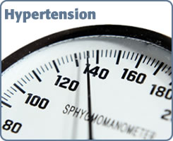 Life insurance for people with Hypertension
