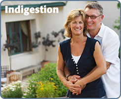 Help getting life insurance for people with Indigestion