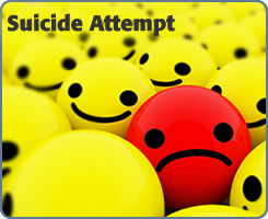 Help for people who have attempted suicide to obtain life insurance