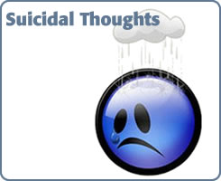 Help for people who have had suicidal thoughts obtain life insurance